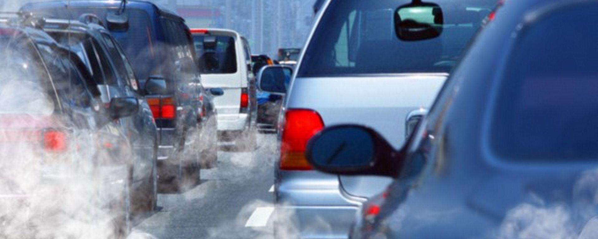 Suzuki, Mazda e Yamaha falsi i dati emissioni e consumi