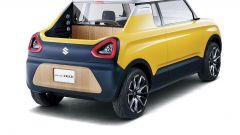 Suzuki Mighty Deck - Immagine: 2
