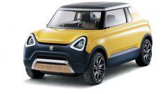 Suzuki Mighty Deck - Immagine: 1