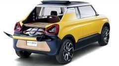 Suzuki Mighty Deck - Immagine: 3