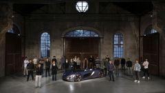 Suzuki Misano: il progetto dello IED di Torino