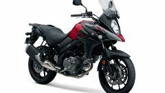 Suzuki, moto e scooter scontati fino a maggio. Le offerte - Immagine: 5