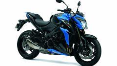Suzuki, moto e scooter scontati fino a maggio. Le offerte - Immagine: 6