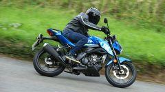 Suzuki, moto e scooter scontati fino a maggio. Le offerte - Immagine: 7
