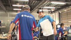 Suzuki Moto GP Development Report # 2 - Immagine: 6