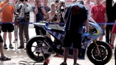Suzuki Moto GP Development Report # 3 - Immagine: 3