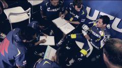 Suzuki Moto GP Development Report # 3 - Immagine: 1