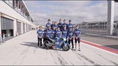Suzuki Moto GP Development Report # 3 - Immagine: 6