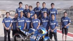 Suzuki Moto GP Development Report # 3 - Immagine: 7