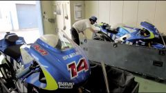 Suzuki Moto GP Development Report # 4 - Immagine: 8
