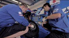 Suzuki Moto GP Development Report # 4 - Immagine: 12