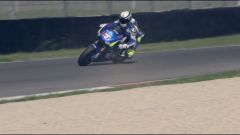 Suzuki Moto GP Development Report # 4 - Immagine: 14