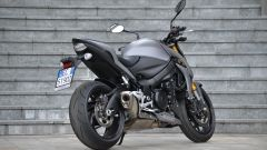 Suzuki Motoplatinum: l'assicurazione rapida e conveniente - Immagine: 3