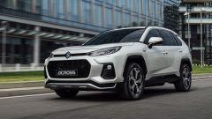 Suzuki: Porte Aperte il 25 e 26 settembre, incentivi per tutta la gamma 2021