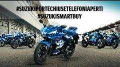 Suzuki Smart Buy le promo Suzuki in quarantena da Coronavirus