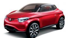 Suzuki: quattro concept in passerella - Immagine: 2