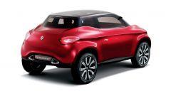 Suzuki: quattro concept in passerella - Immagine: 1