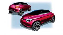 Suzuki: quattro concept in passerella - Immagine: 3