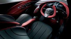 Suzuki: quattro concept in passerella - Immagine: 4