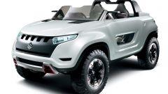 Suzuki: quattro concept in passerella - Immagine: 7
