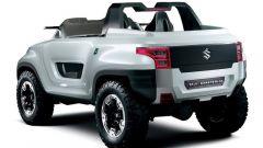 Suzuki: quattro concept in passerella - Immagine: 8