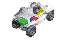 Suzuki: quattro concept in passerella - Immagine: 12