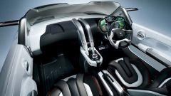 Suzuki: quattro concept in passerella - Immagine: 9