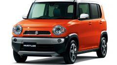 Suzuki: quattro concept in passerella - Immagine: 13
