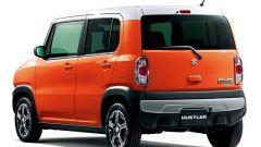 Suzuki: quattro concept in passerella - Immagine: 15