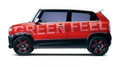 Suzuki: quattro concept in passerella - Immagine: 16
