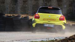 Suzuki Rally Italia Talent 2019: abbiamo partecipato alle selezioni  - Immagine: 7