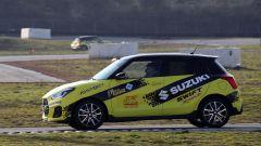 Suzuki Rally Italia Talent 2019: abbiamo partecipato alle selezioni  - Immagine: 9