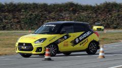 Suzuki Rally Italia Talent 2019: abbiamo partecipato alle selezioni  - Immagine: 3