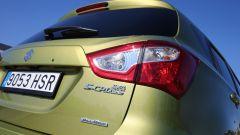 Suzuki S-CROSS - Immagine: 34