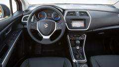 Suzuki S-CROSS - Immagine: 3