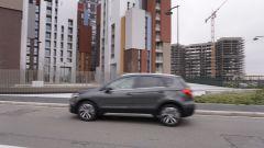 Suzuki S-Cross: dove Sparta e Atene si incontrano - Immagine: 2