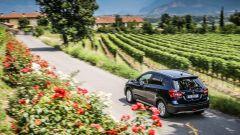 Suzuki S-Cross 2017: prova, prezzi, dotazioni. Guarda il video - Immagine: 21