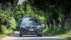 Suzuki S-Cross 2017: prova, prezzi, dotazioni. Guarda il video - Immagine: 28