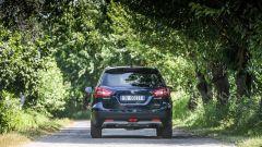 Suzuki S-Cross 2017: prova, prezzi, dotazioni. Guarda il video - Immagine: 29