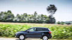 Suzuki S-Cross 2017: prova, prezzi, dotazioni. Guarda il video - Immagine: 31