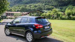 Suzuki S-Cross 2017: prova, prezzi, dotazioni. Guarda il video - Immagine: 32