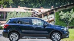 Suzuki S-Cross 2017: prova, prezzi, dotazioni. Guarda il video - Immagine: 33