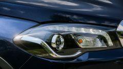 Suzuki S-Cross 2017: prova, prezzi, dotazioni. Guarda il video - Immagine: 42