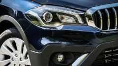 Suzuki S-Cross 2017: prova, prezzi, dotazioni. Guarda il video - Immagine: 43
