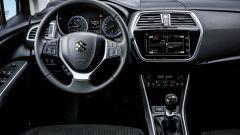 Suzuki S-Cross 2017: prova, prezzi, dotazioni. Guarda il video - Immagine: 45