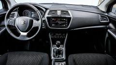 Suzuki S-Cross 2017: prova, prezzi, dotazioni. Guarda il video - Immagine: 46