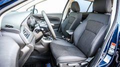 Suzuki S-Cross 2017: prova, prezzi, dotazioni. Guarda il video - Immagine: 51