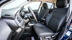 Suzuki S-Cross 2017: prova, prezzi, dotazioni. Guarda il video - Immagine: 52