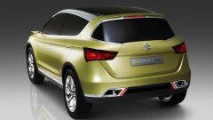 Suzuki S-Cross Concept - Immagine: 2