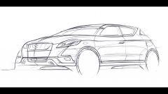 Suzuki S-Cross Concept - Immagine: 5
